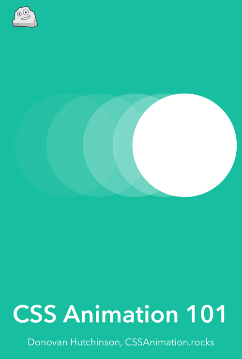 Download free ebook CSS Animation 101 - Lapa Ninja