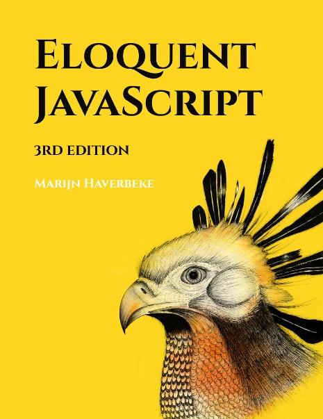 Download free ebook Eloquent Javascript 3rd edition - Lapa Ninja