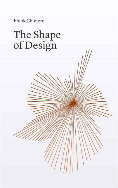 Download free ebook The Shape of Design - Lapa Ninja